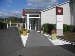 ibis Issoire, Jean Bigot, 63500, Issoire