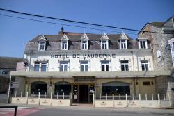 Hotel Iris Aubepine, Rue De Rochefort 27, 5570, Beauraing