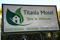 Titania Motel, 11-13 Tarana Crescent , 2787, Oberon