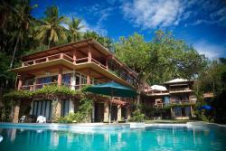 Punta Bulata White Beach Resort & Spa, Barangay Elihan, Cauayan, Bacolod City, 6112, Bulata