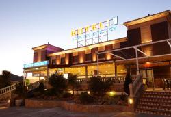 Hotel Las Terrazas, Autovía Sierra Nevada A44, Km.118, 18220, Albolote