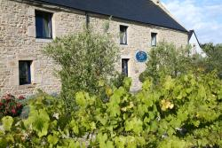 Villas l'Hortensia, 18 rue Sainte Brigitte, 56450, Noyalo