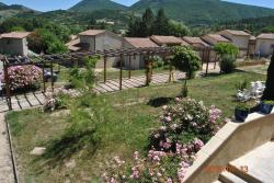 Hôtel Gîtes Le Serpolet, 9 Chemin du Lioron, 26560, Séderon