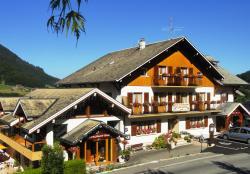 Hôtel Plein Soleil, Chef Lieu, 74360, Vacheresse
