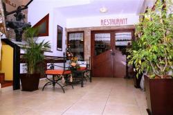Hotel Rodelu, Quito 1631  Y Padre Salcedo, EC010150, Latacunga