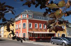 Hotel Goldener Stern, Am Markt 22, 09623, Frauenstein
