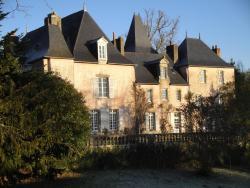Manoir de Moncan, 31 rue Abbé Martin, 56400, Auray