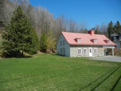 La Maison Toussaint-Toupin, 8361 avenue Royale, G0A 1N0, Chateau Richer