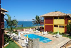 Pousada Portal da Barra, Rua Odaliska Soares, 31, Praia da Barra, 29345-000, Marataizes
