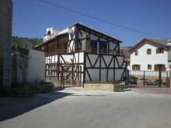 Alojamiento Rural Los Carriles, Leonardo Lujan, 113, 16372, Enguídanos
