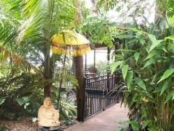 Coral Sea Retreat Bed and Breakfast, 7-11 Bruce Ave, Port Douglas, 4877, Oak Beach