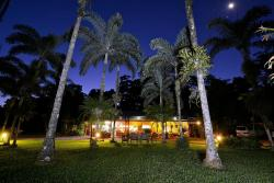 Lync Haven Rainforest Retreat, Lot 44 Cape Tribulation Road, 4873, Diwan