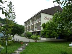 Hotel Garni Jägerhof, Wentelstrasse 4, 72488, Sigmaringen