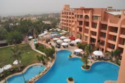 Africana Hotel & Spa, 11 Borg El Arab Road , 99999, Borg El Arab
