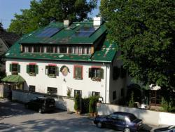 Haus Wartenberg, Riedenburger Str. 2, 5020, Salcburk
