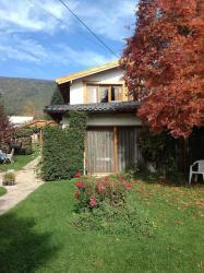 Terra Domus II, Lanin 4044, 8400, San Carlos de Bariloche
