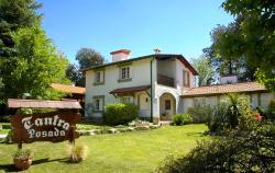 Posada Tantra, Vicente Pallotti 36, 5194, Villa General Belgrano