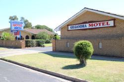Gilgandra Motel, 50-54 Warren Rd, 2827, Gilgandra