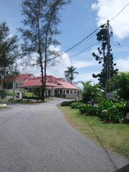 The Regency Jerai Hill Resort, Jalan Kaki Bukit, Lebuhraya Gurun, Sungai Petani, Alor Setar, 08300, Yan