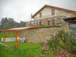 Le Plateau de la Danse, Boulain, 42230, Saint-Victor-sur-Loire