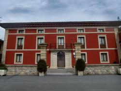 Posada Santa Eulalia, Jose Luis Laguillo, 33, 39509, Villanueva de la Peña