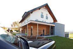 Pension Jageredt, Jageredt 3, 4542, Nussbach