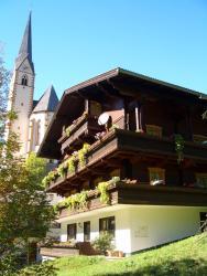 Ferienhaus Unterkircher, Hadergasse 9, 9844, Heiligenblut