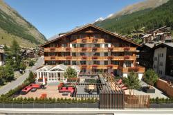 Hotel Couronne Superior, Kirchstrasse 15, 3920, Zermatt