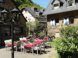 Hotel Schmausemuehle, Baybachstr 50, 56332, Burgen