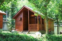 Camping Forcanada, N-230 Km 174,5, 25551, Era Bordeta
