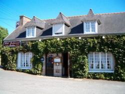 Hotel Restaurant Bocher, 44 Rue Pierre Loti, 22620, Ploubazlanec