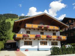 Haus Höller, Dorf 19, 5603, Kleinarl