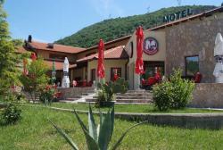 Motel M17, Žitomislići bb, 88000, Žitomislići