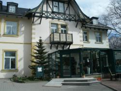 Parkhotel Waldschlösschen, Waldschlößchenpark 1, 09456, Annaberg-Buchholz
