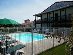 L'Auberge Everhotel de Tarbes-Ibos, Parc Des Pyrénées - Sortie n° 12 / A64, 65420, Ibos
