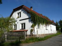 Penzion Venkoff, Čeřenice 1, 28506, Sázava