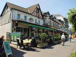 Hotel Vater Rhein, Rheinufer 8 - 10, 53498, Bad Breisig
