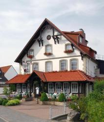 Landhotel Lippischer Hof, Untere Dorfstraße 3, 32676, Lügde