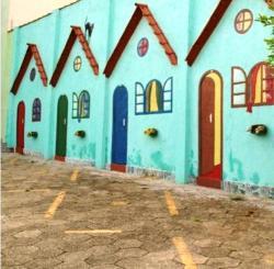 Pousada dos Caminhos, Rua Verissimo Prado, 1300, 13520-000, Sao Pedro