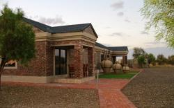 Almar Exclusive Game Ranch, The Farm Ebenaezer, Bloemhof District, Bloemhof, 2660, Bloemhof