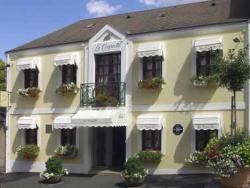Hôtel De La Cognette - CHC, Rue Des Minimes, 36100, Issoudun