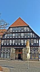 Hotel Sankt Florian, Gerberstr. 10, 38820, Halberstadt