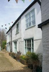 The Potton Nest Bed and Breakfast, 8 Bull Street, SG19 2NR, Potton