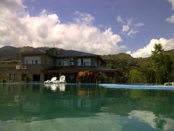 Hosteria Antiguo Refugio, Los Paraisos s/n, 5701, 波特雷罗德洛斯弗内斯