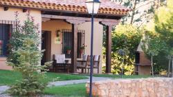 Casas Rurales Cortijo Bellavista, Paraje Cuesta la Madre s/n, 02300, Alcaraz