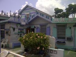 Arawak Inn, West Bay Street, 00000, Nassau