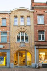 Holiday Home Stations3t House, Stationsstraat 3a, 8900, Ypres