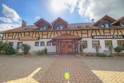 Hotel Kuchalber Hof, Kuchalb 10, 73072, Donzdorf