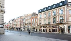 Theater Hotel Leuven Centrum, Bondgenotenlaan 20, 3000, Leuven
