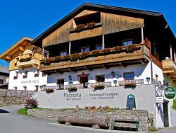 Weberstube / Weberhaus / Zollhaus, Obertilliach 38, 9942, Obertilliach